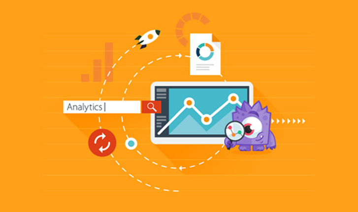 analytics and performance insights by Digital Solution Media