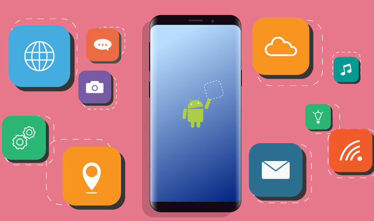 DigitalSolutionMedia create Android app