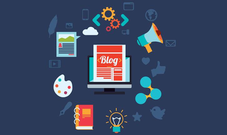 blog marketing by DigitalSolutionMedia