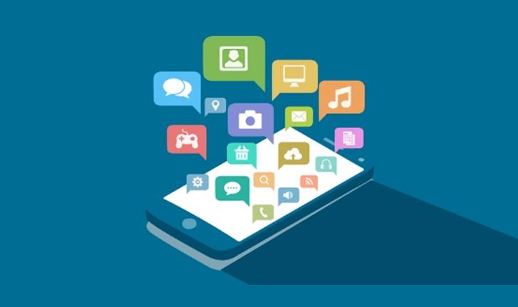 Brand Communication Apps by DigitalSolution Media