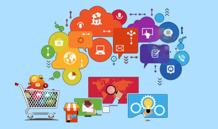 Digital SolutionMedia create Business To Business To Customer Portal Development