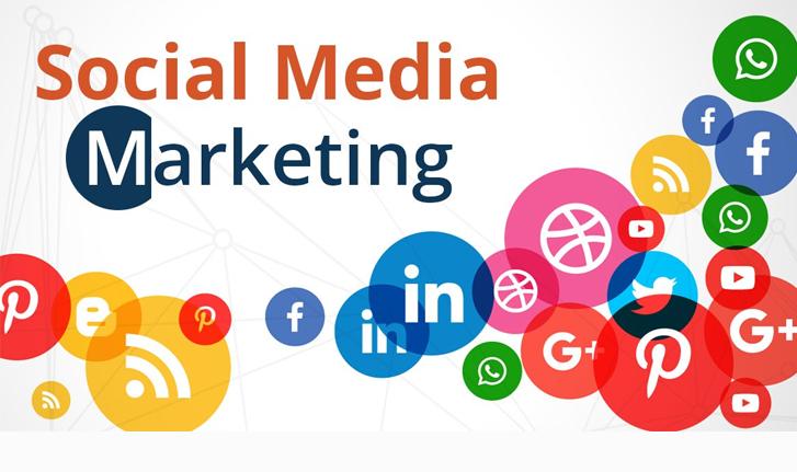 social-media-marketing by digitalsolution